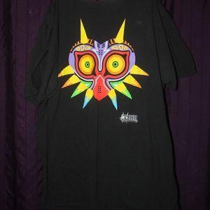 Majora's Mask Shirt L